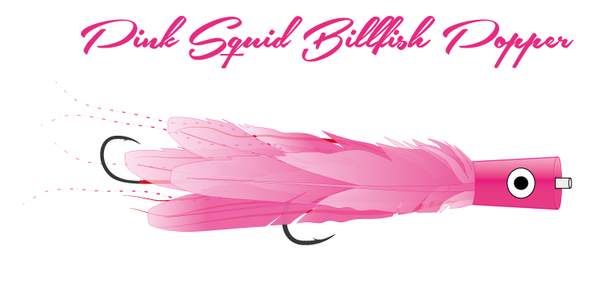 Billfish_fly