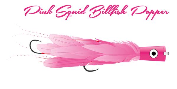 Billfish_fly